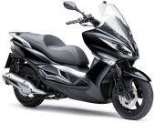 Kawasaki J125 2018-2019