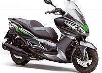 Kawasaki J300|SE 2018-2019