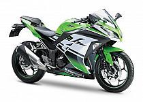 Kawasaki Ninja 300 30º Aniversario