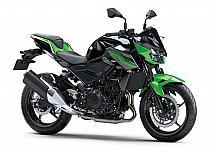 Kawasaki Z400 2019