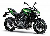 Kawasaki Z900 2018/A2