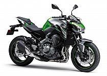 Kawasaki Z900/A2 2019
