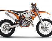 KTM EXC 125 2015