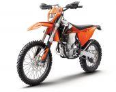 KTM 450 EXC-F/Six Days 2020