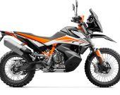 KTM 790 Adventure/R