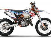 KTM 125 EXC Six Days 2016