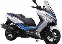 KYMCO Agility Maxi 300i ABS 2015-2016