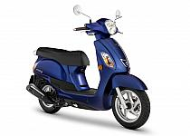 KYMCO Filly 125 2018-2019