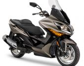 KYMCO Xciting 400 2017-2019