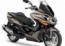 KYMCO Xciting 400 2017-2018