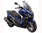 KYMCO Xciting S 400 2018-2019