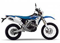 Yamaha WR450F 2015