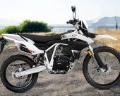 MH Motorcycles MHX 125 2017-2019