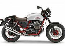 Moto Guzzi V7 II Racer ABS 2015-2016