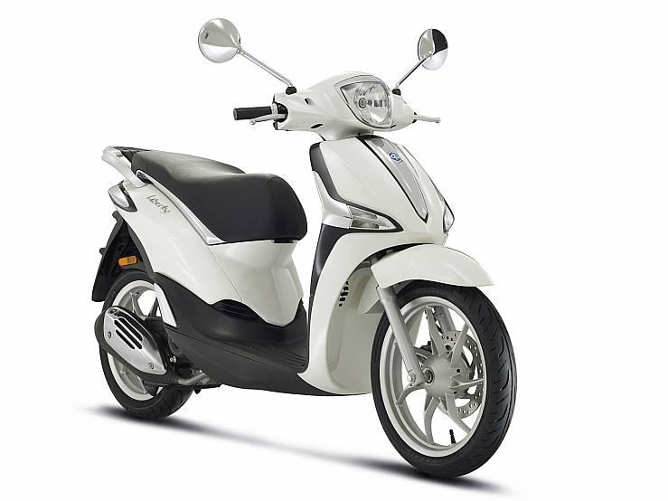 Piaggio Liberty S 50 2018 2020 Precio Ficha Opiniones Y Ofertas