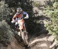 Prueba KTM 300 EXC TPI: inyección de adrenalina Imagen - 1