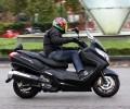 Prueba SYM Maxsym 600i Sport Imagen - 1