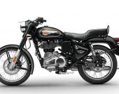 Royal Enfield Bullet 500 2017-2019