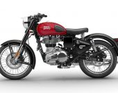 Royal Enfield Classic 500 2017-2019