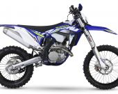 Sherco 250 SEF-R/Factory 2019