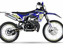 Sherco 50 SE-R/RS Factory 2018