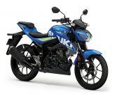 Suzuki GSX-S125 2018