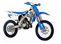 TM Racing MX 125 2019