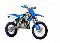TM Racing MX 85 2019
