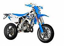 TM Racing SMM/SMR 125 2019