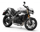 Triumph Speed Triple S/RS 2018-2019