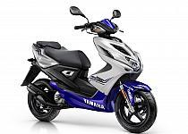 Yamaha Aerox R 2013-2017