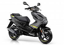 Yamaha Aerox 4 2018-2019