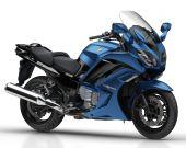 Yamaha FJR 1300 A/AE/AS 2018-2019