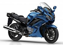 Yamaha FJR1300/Ultimate Edition 2018-2020