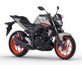 Yamaha MT-03 2018-2019