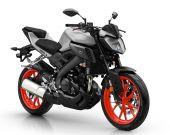 Yamaha MT-125 2017-2019