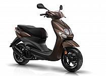 Yamaha Neo´s 2T 2010-2017