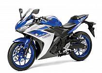 Yamaha YZF-R3 2015-2016