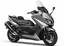 Yamaha TMAX 530 2015-2016