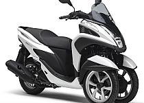 Yamaha Tricity 2014-2016