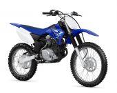 Yamaha TT-R125LW/E 2020