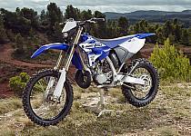 Yamaha WR250 2T 2016
