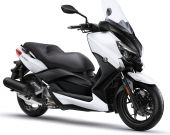 Yamaha X-MAX 125 2017