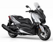 Yamaha X-Max 400/Iron Max 2018-2019