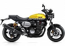 Yamaha XJR 1300 60 Aniversario