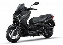 Yamaha X-MAX 125 Momodesign 2014-2016