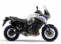 Yamaha XT1200ZE Super Ténéré 2010-2016