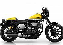Yamaha XV950 Racer 60 Aniversario 2016