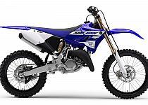 Yamaha YZ125 2016