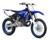 Yamaha YZ250 2020